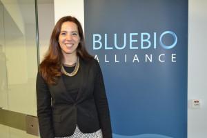 Lançamento da BLUEBIO ALLIANCE