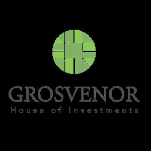 grosvenor logo site