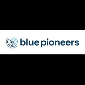 blue pioneers website
