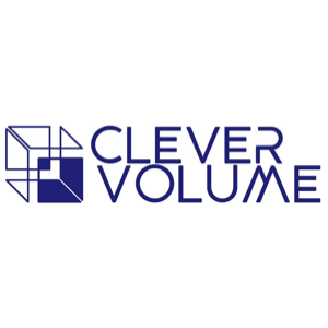 clever volume logo