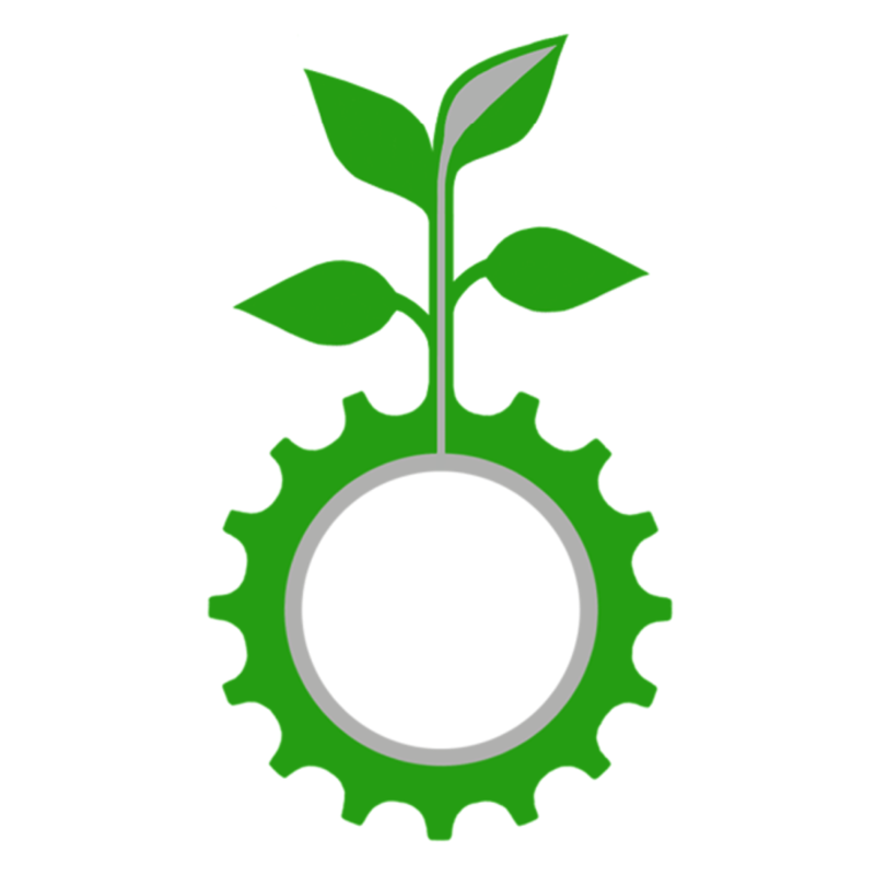 Sustainable now technologies logo site