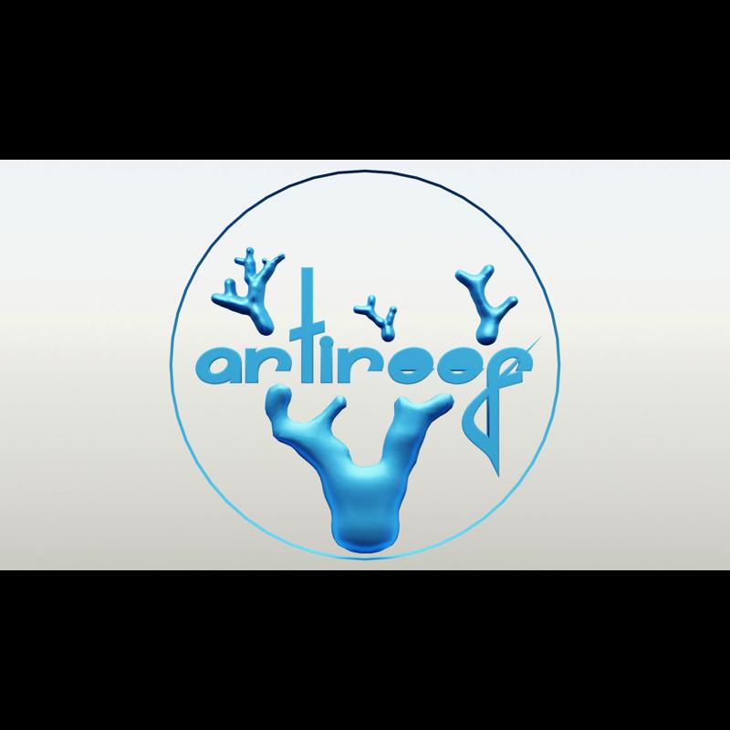 artireef site