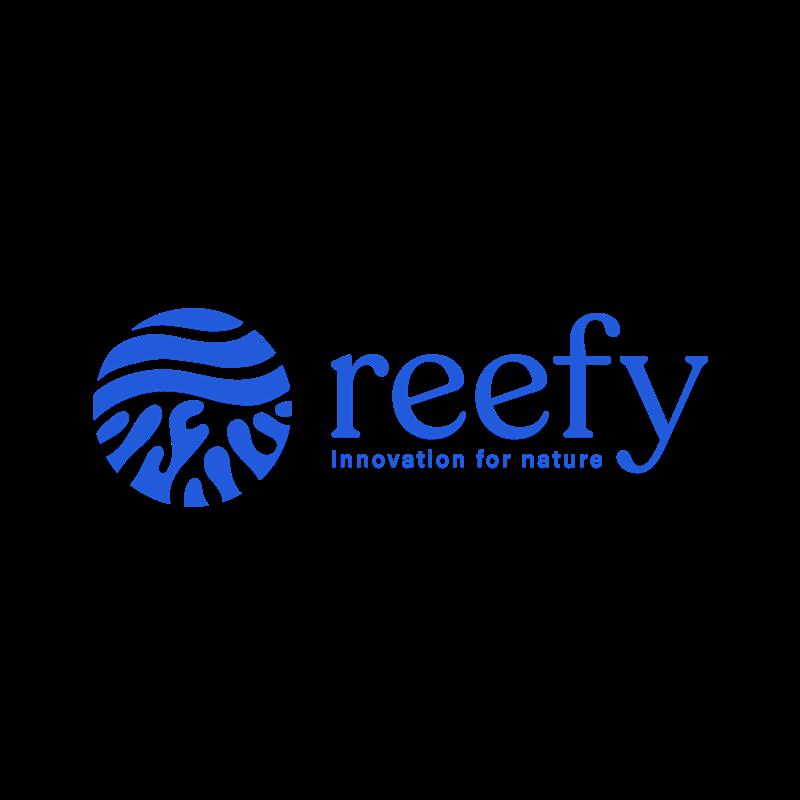 reefy logo site