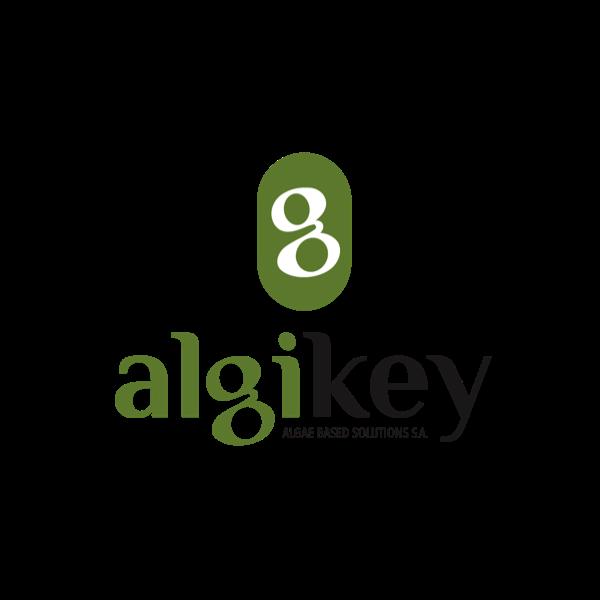 algikey logo